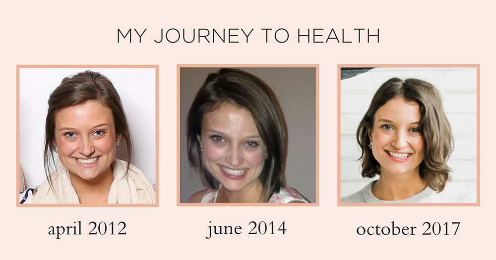 why I became a health coach at IIN