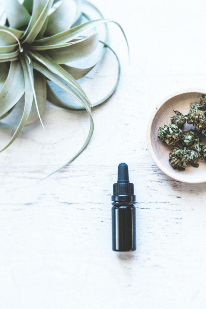 CBD hemp oil for anxiety