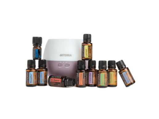 doterra wholesale membership_family essentials kit