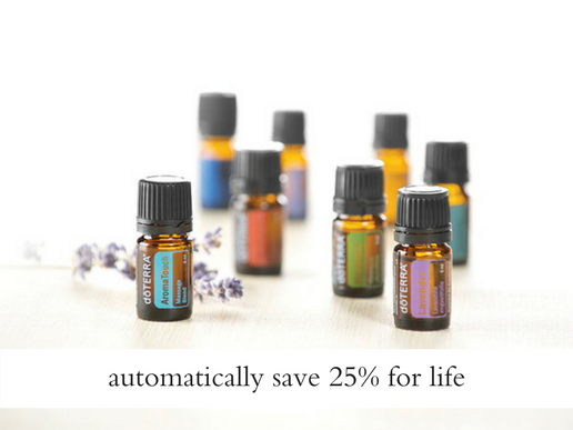 doterra wholesale membership_aromatouch diffused kit
