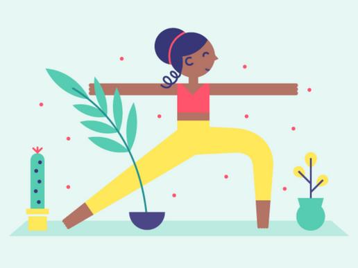 yogaglo app