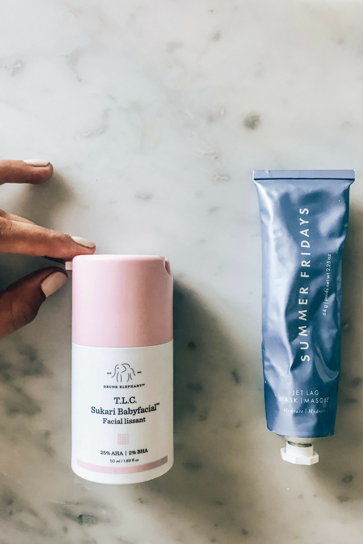 Fall Skin Care Routine