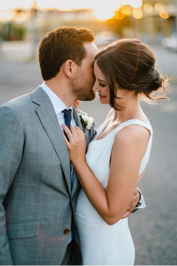 Post wedding depression