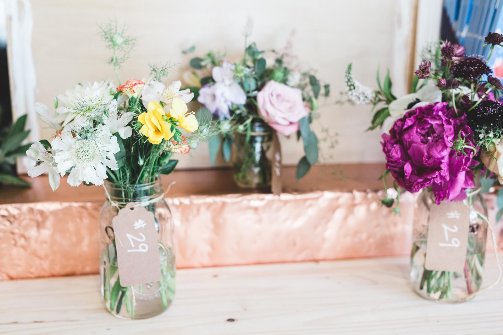 Post wedding anxiety