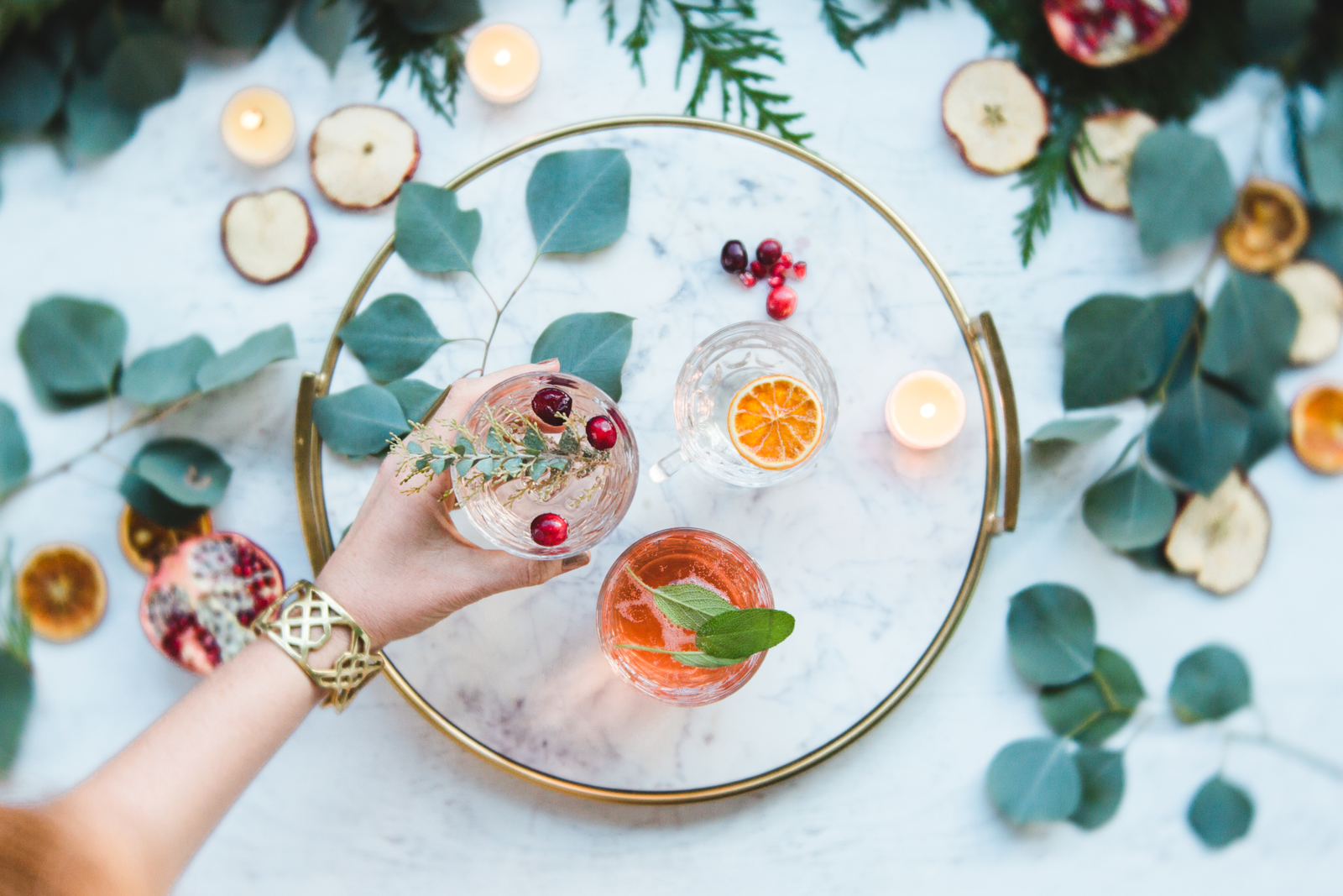 Setting Healthy Boundaries During the Holidays