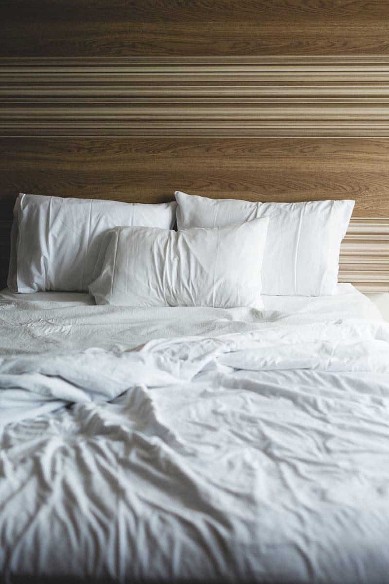 better sleeping environment