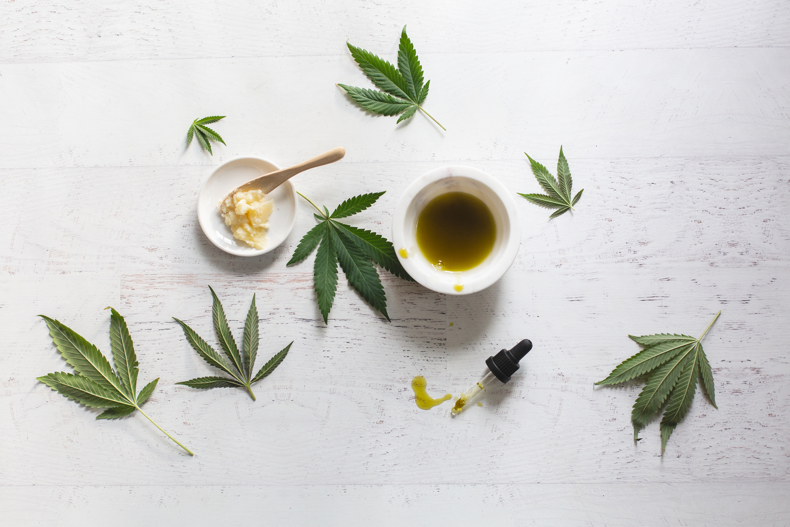 The Best Organic CBD Products for Your Self-Care on Canabyst