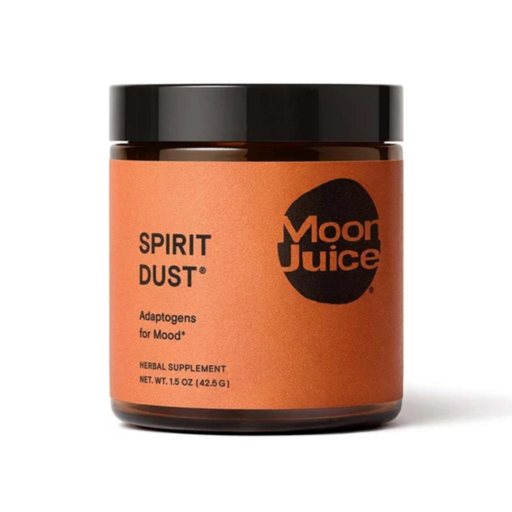 moon juice spirit dust jar