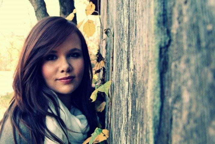 headshot of Cassidy Webb