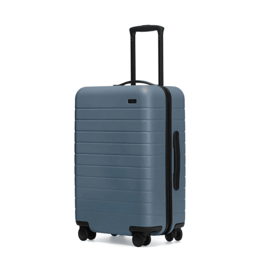 away suitcase for mother's day
