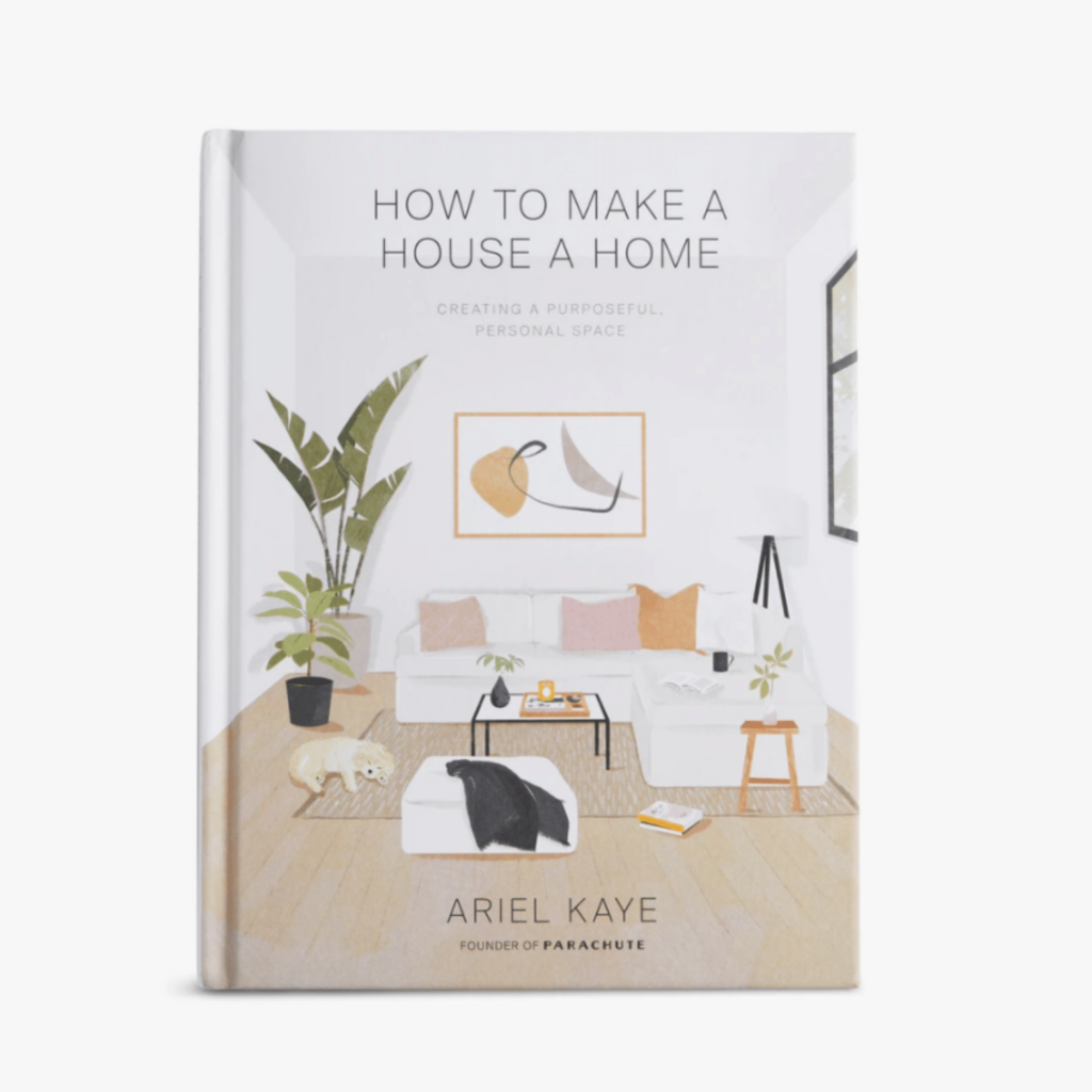 make a house a home mother's day gift