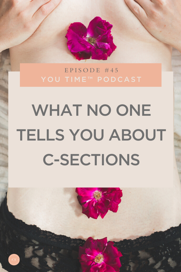 5 things to know about c-sections