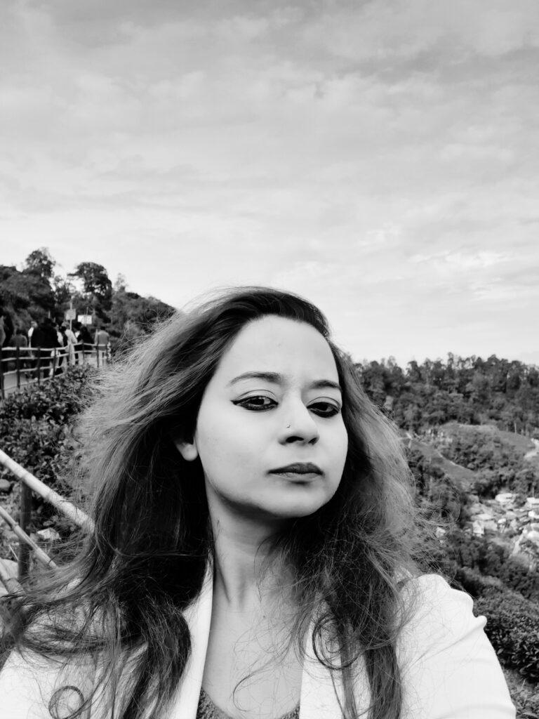 Trishna Patnaik Headshot