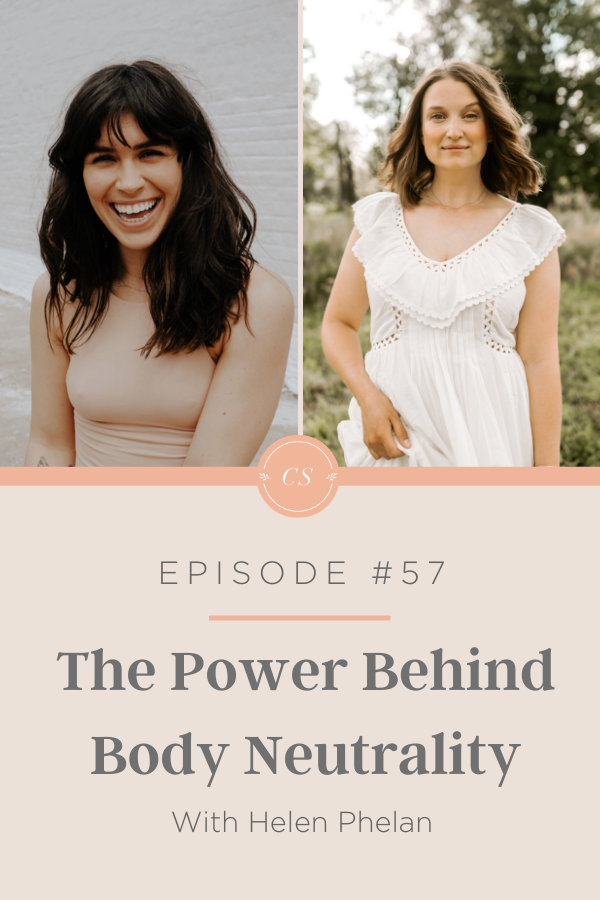 The power behind body neutrality
