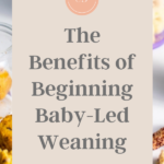 Baby-led benefits