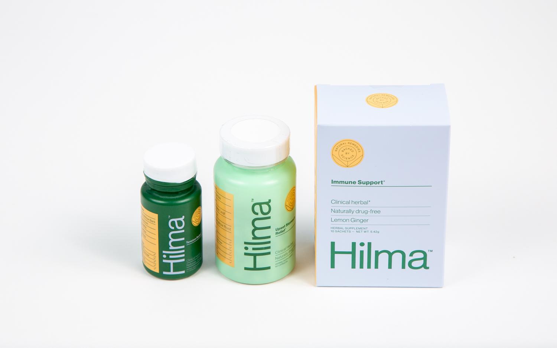 Hilma Medicine