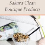 Sakara Clean Boutique