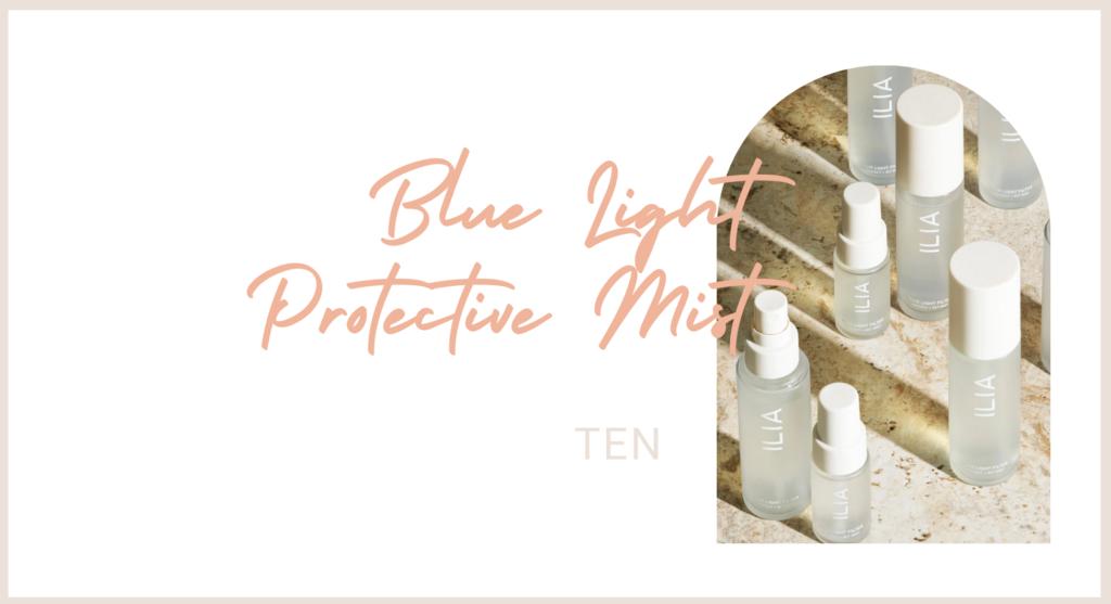 Ilia Blue Light Protective Mist