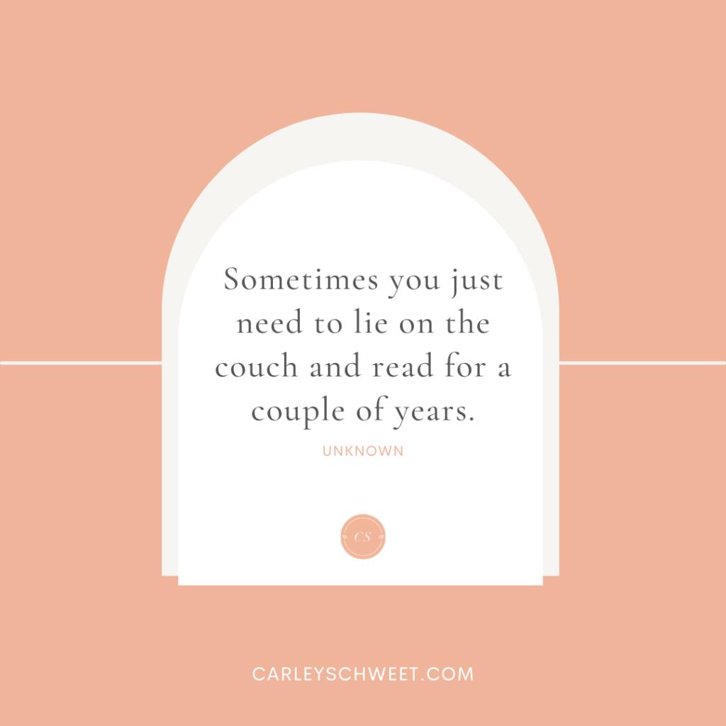 self-care quote